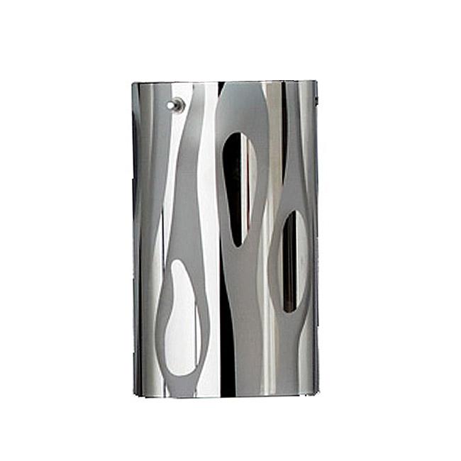 Trio Ersatzglas 92332 Lampenglas für Pendelleuchte Glasschirm zu 316410306 Glas zu 316410206 Ersatzschirm Lampenschirm Glashaube Abdeckglas Schutzglas Glasabdeckung
