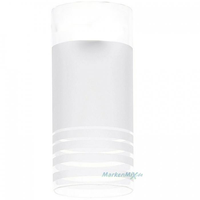 Eglo Ersatzglas GL3271 für Leuchten-Serie Melegro Lampenglas zu Hängeleuchte 94453 Glasschirm 94454 Glaszylinder 94455 Glashaube 94456 Glasabdeckung Glasröhre
