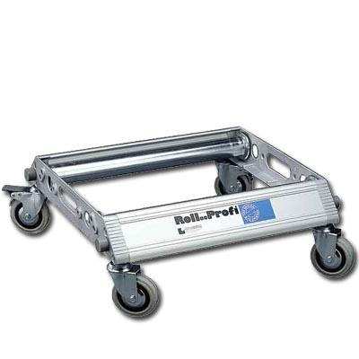 Lübbering Lenkrollensatz A90301 für Roll-Profi 90101 und Abroller Vario