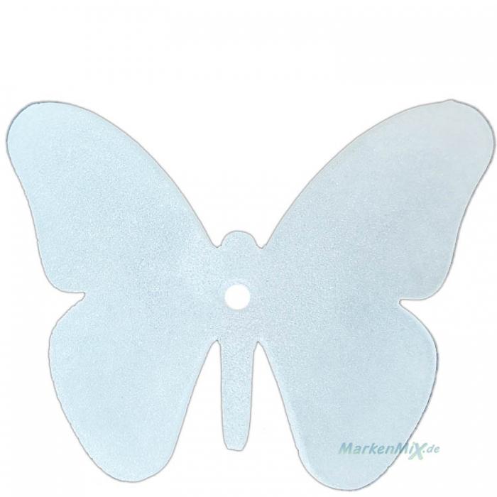 Reality Ersatz Schmetterling weiß für Leuchten-Serie Butterfly Deckenleuchte R60213017 R30214017 Ersatzteil zu Serie BUTTERFLY Reality-RL-Trio-Lighting Arnsberg 4017807380323 4017807380316