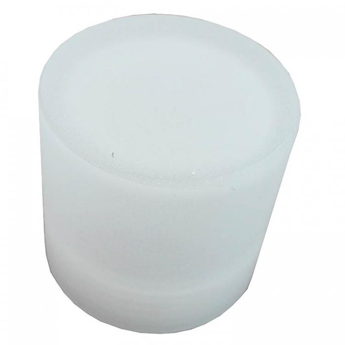 Sorpetaler Diffusor für Ancona LED Leuchten-Serie Glashalterung zu SLH-Goller Leuchte 235210 235110 235310 Schraubkappe 4021273199709 4021273199693