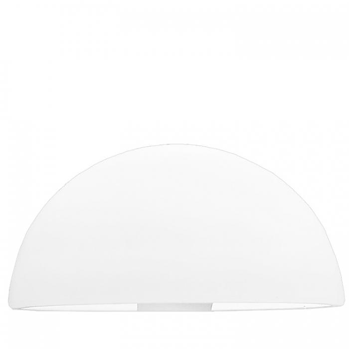 Ersatzglas Trio 92271 Lampenglas opal matt weiß für Touch Tischleuchte FYNN M599000107 4017807279047