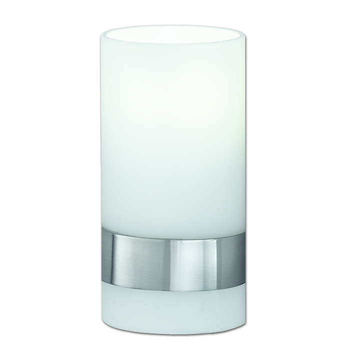 Ersatzglas 9729 Lampenglas für Trio Wandleuchte  270470107, 210470107