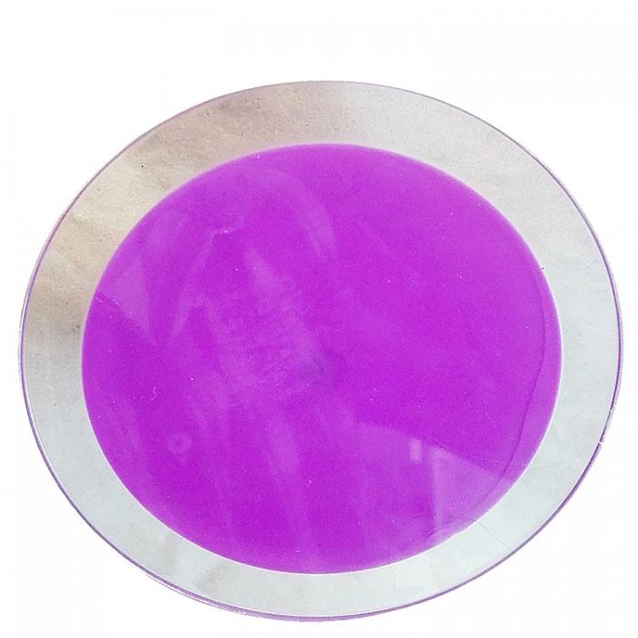 Trio Ersatz Kunststoff-Scheibe 92309 purple für Trio Deckenleuchte 309000592 609000392  DISC 4017807199796 4017807199789