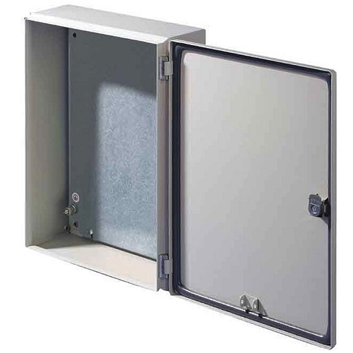 Rittal Elektro-Box EB1557500 200x500x120mm Klemmenkasten 4028177251762
