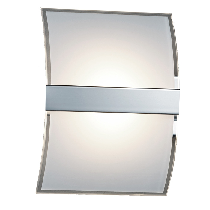 Ersatzglas Trio Lampenglas 92532 für LED Wandleuchte 227410106 / 206 / 306