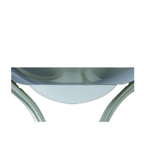Trio Ersatzglas 9800 Unterglas Schale für Deckenfluter 472910207 472910208 4329021-07