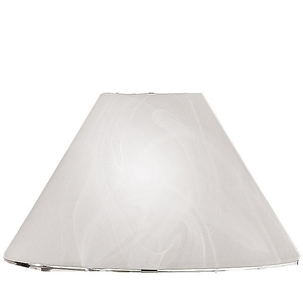 Trio Ersatzglas 9395 Lampenglas Alabaster Fur 1115051 07 4015021 07