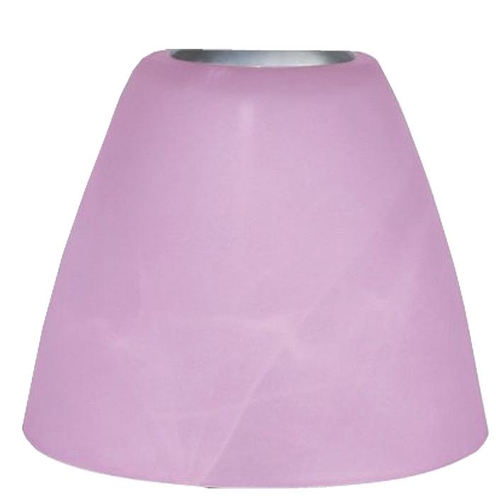 Reality Ersatzglas G5950-92 Lampenglas für Tischleuchte  lila / violett R5950-92  4017807225198  4017807225181