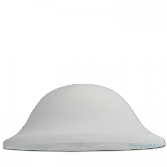 Sorpetaler Ersatzglas für Leuchten-Serie Alessia mit E27 Fassung 125325 125225 125525 125625 125825  Ersatzlampenschirm Ersatzlampenglas 4021273061358