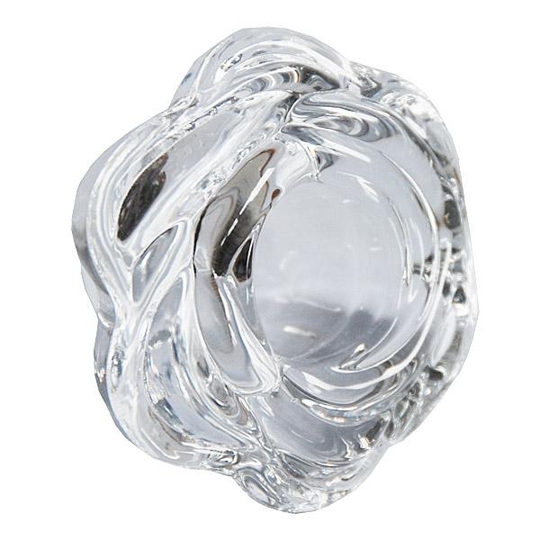 Ersatzglas 9449 Glasrose für Trio Leuchte 3717301-06 & 6317201-06