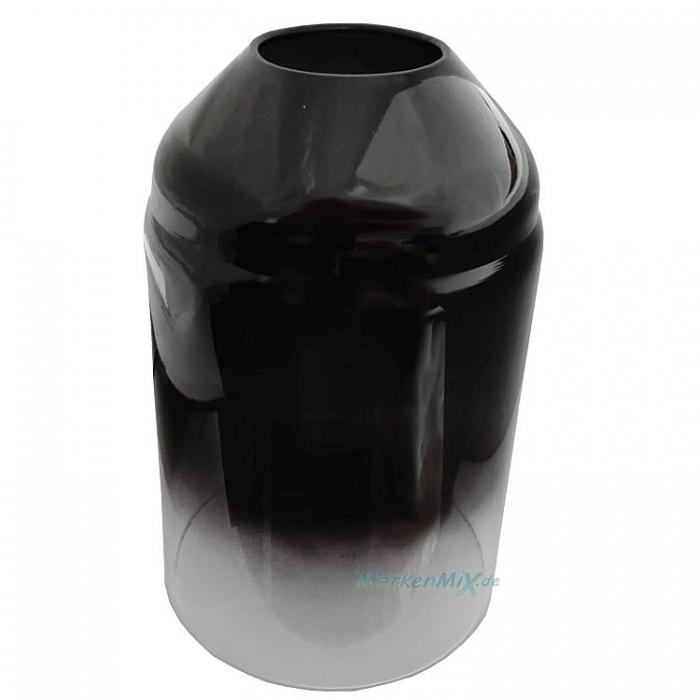 Trio Ersatzglas G0106-54 Glasschirm Robin Rauchfarbig smoke für Serie ROBIN Tischleuchte 510600132 Pendelleuchte 310600132 310600432 4017807427301  Trio-Lighting Arnsberg 4017807427288 310600408 310600108