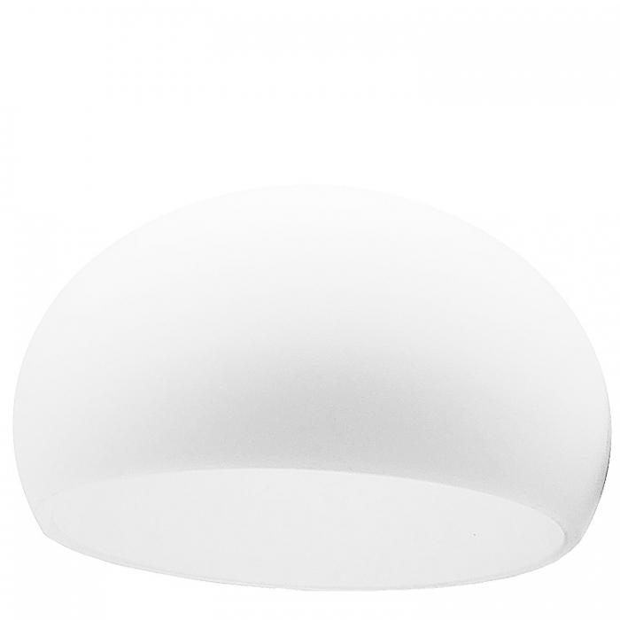 Lampenglas für Five Fingers Stehleuchte - passt auch auf Reality R4205-01  4017807187502 4017807110500