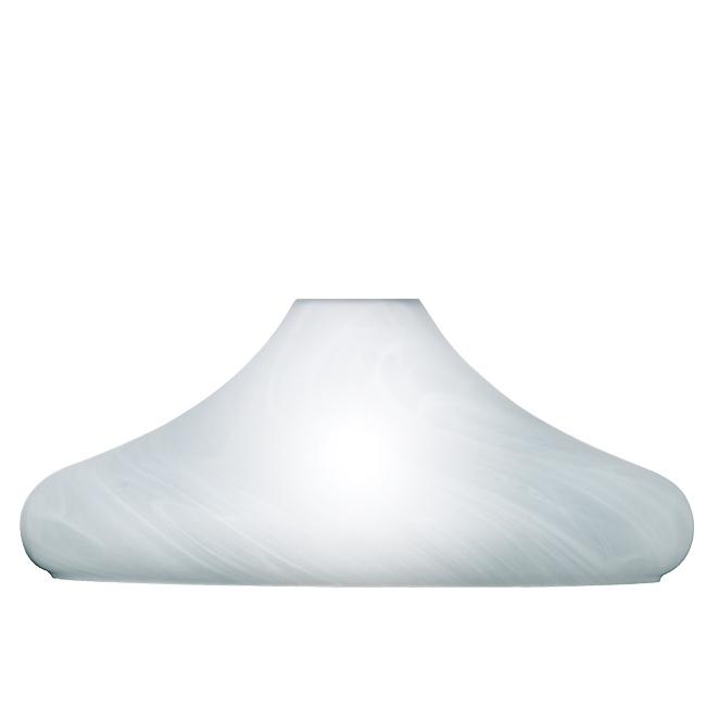 Trio Ersatzglas 92487-07 Lampenglas für Pendelleuchte 300300107