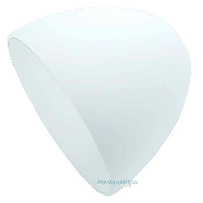 Sorpetaler Ersatzglas Ø 8cm für Halogen Leuchten Serie Monaco Balkenpendel 160500 160505 160510 Glasschirm 160400 160405 Glas zu 160410 Lampenschirm 9160400 SLH Goller GmbH 4312015200822 Lampenglas 160900 160910