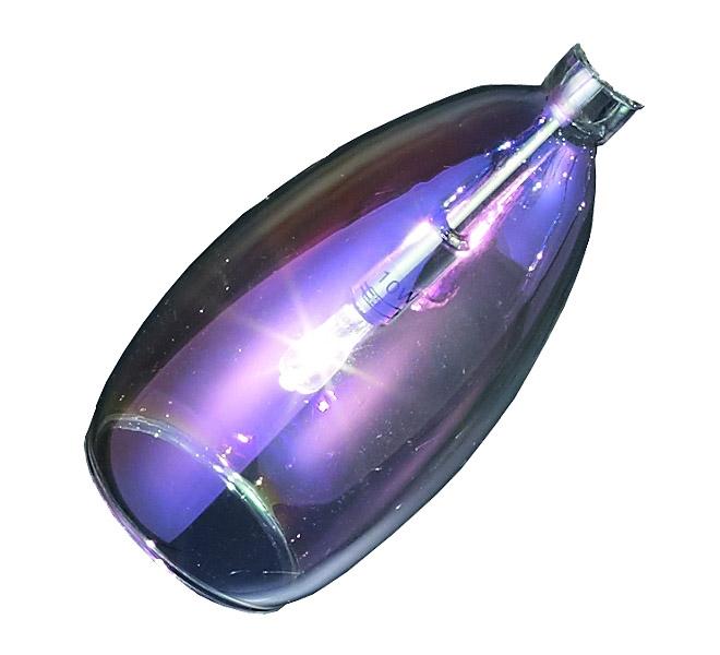Trio Ersatzglas 92351 Glasschirm für Lifestyle Serie Soap 361712406 Lampenschirm 461710506 Glaskuppel  561710306 Glaskörper 661711806 Ersatzteil für Trio-Lighting Arnsberg