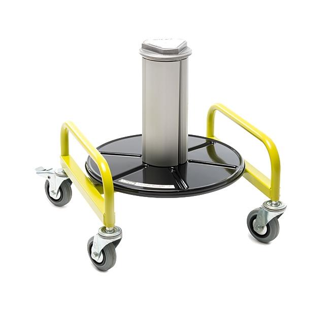 Lübbering Roll..Profi Vario A90206 Kabelring Abroller Kabelringabwickler