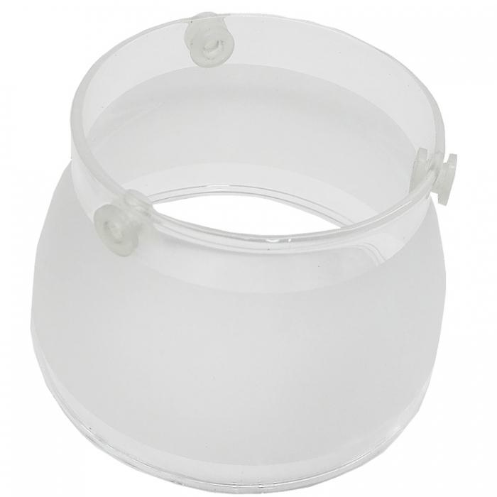 Sorpetaler Ersatzglas für LED Leuchten-Serie Nelli 117400 117200 117300 4021273254781