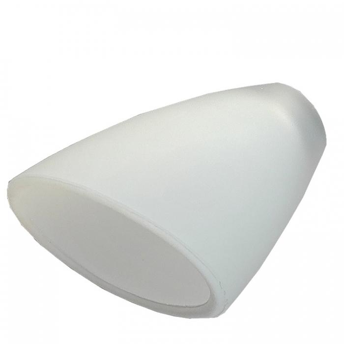 Eglo Ersatzglas für Leuchten-Serie Yvette Glas zu 89982 89983 89984 89985 89986 9002759899837 9002759899820 9002759899844 9002759899851 9002759899868
