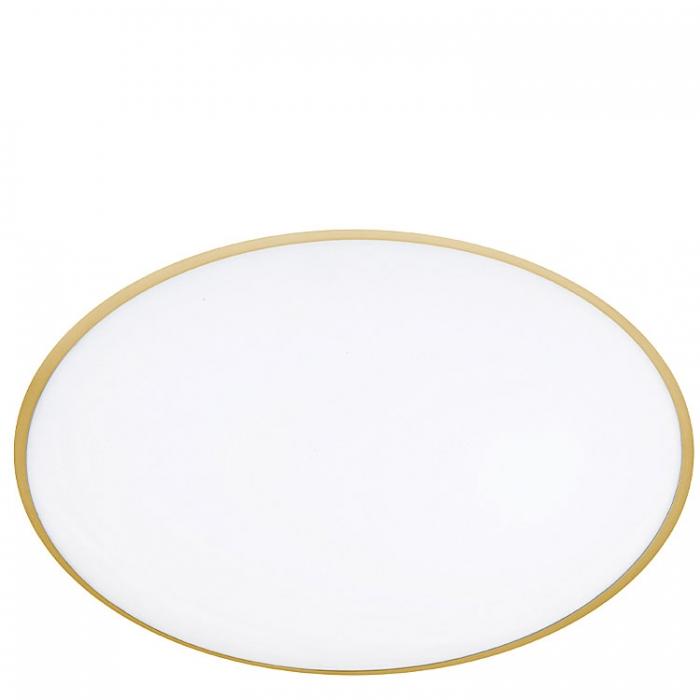Trio Ersatzglas Ø 30cm für Deckenleuchte Alvaro 625211007 625211008 Glascheibe weiß 4017807229318 4017807235111