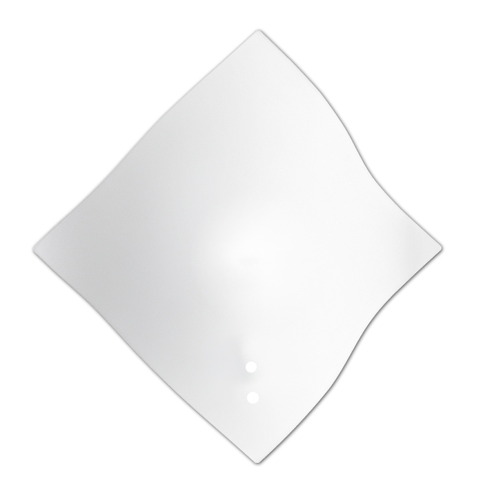 Trio Ersatzglas 92523 Lampenglas für Wandleuchte 203800100, 4017807237894