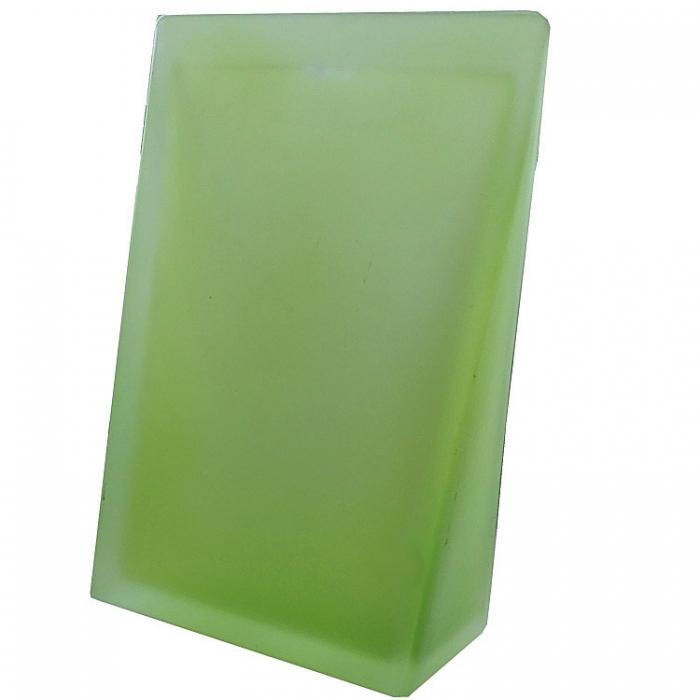 Trio Ersatzglas 9261-15 Glas grün für Wandleuchte 2607211-15 Glasschirm  4017807132595 Abdeckglas