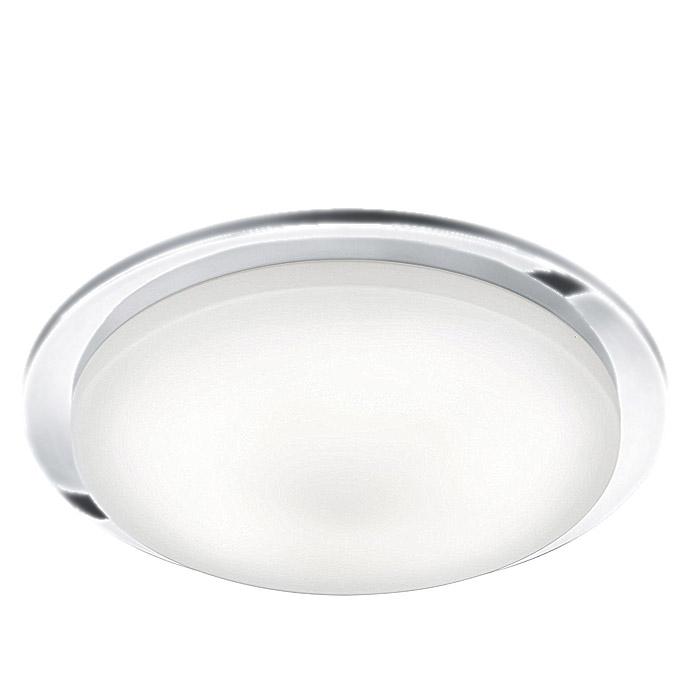 Trio Ersatzglas 92737 Lampenglas Ø 38cm für LED Deckenleuchte CASALL 659210506, 659210507, 659210528
