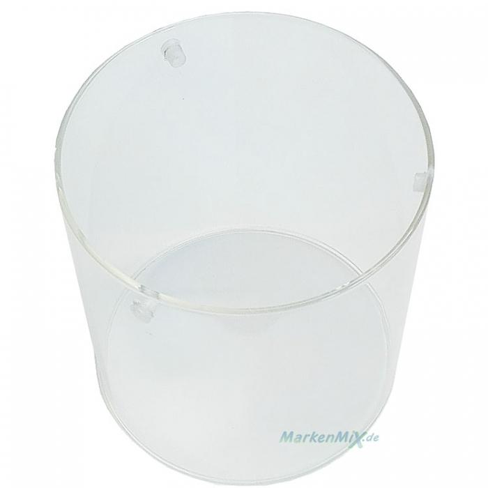 Ersatzglas für Reality Pendelleuchte Posh POSH Glasschirm zu R30761006 Glaszylinder R30763906 Ersatzschirm R30764006 Ersatzlampenschirm Ersatzlampenglas Glasrohr 4017807441529 4017807441512