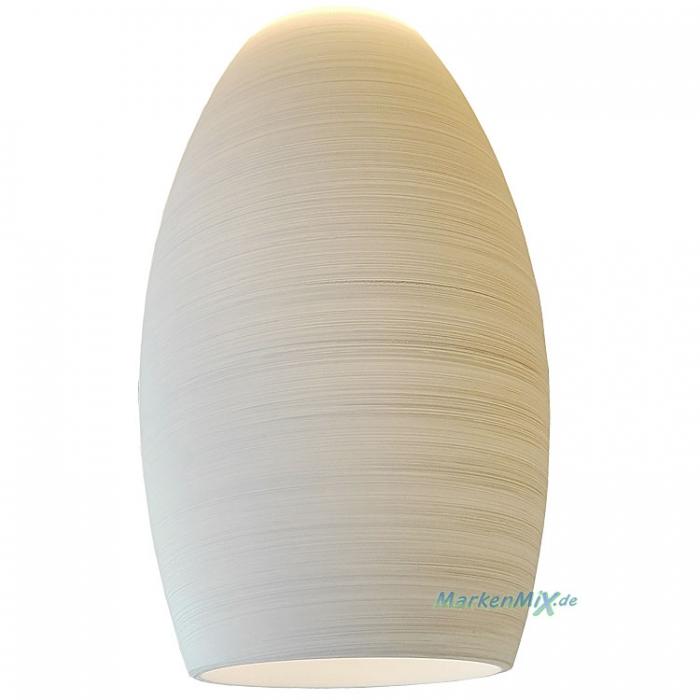 Eglo Ersatzglas GL1954 für Leuchten-Serie Batista 97587 97585 97586 97588 97589 88953 88954 88956 88957  Glaszylinder 93188 93189 93191 93192 93193 Ersatzteil für EGLO Lighting Leuchten GmbH