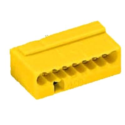 Wago 243-508 8-Leiter Verbindungsdosenklemme