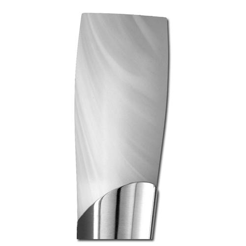 Trio Ersatzglas 9436-01 Lampenglas für 2770211-07 / 2770211-24 / 2070211-07 / 2070211-24 / 5770021-07 Glasschirm 5770021-24 / 4770021-07 / 4770021-24 / 4070021-07 Ersatzschirm 4070021-24 / 6770061-07 / 6770061-24 / 6070061-07  Trio-Lighting Arnsberg 60700