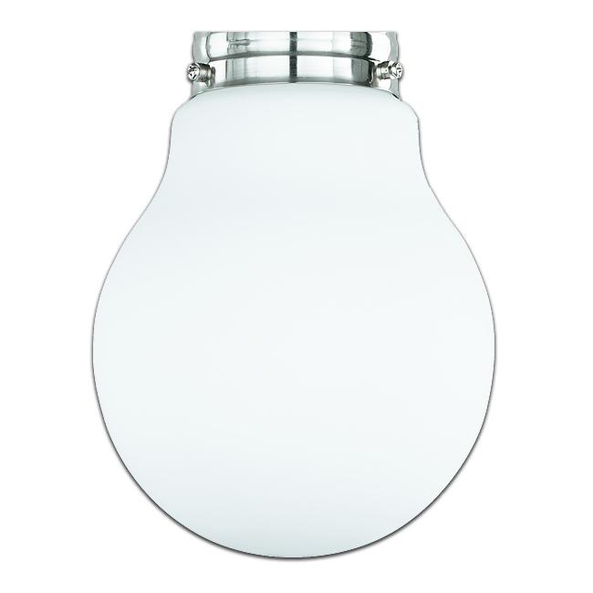 Trio Ersatzglas 9242 Lampenglas für Leuchte EDISON II 3401011-07 4601011-07 Glühbirne, 4017807057690, 4017807057676,