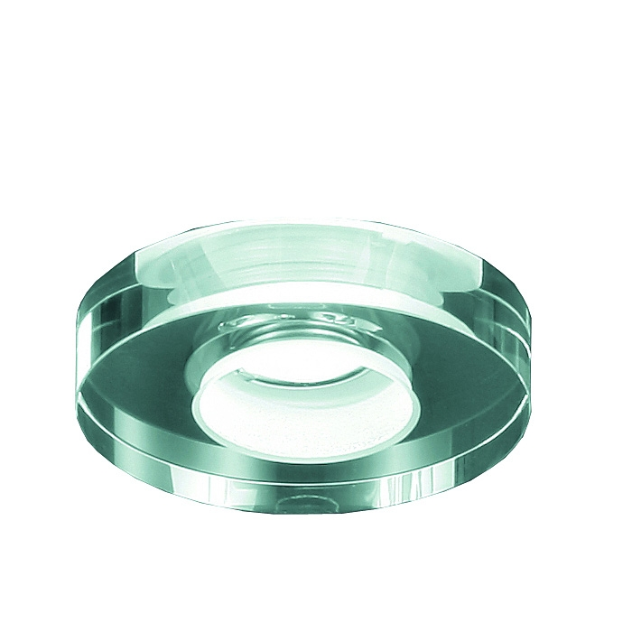 Ersatzglas 92347 Lampenglas für Trio LED Serie Disc 3208xx 6208xx 8208xx