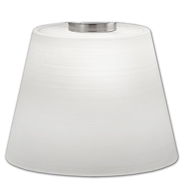 Trio Lampenglas 92672-07 Ersatzglas für LED Tischleuchte MONTI 529310107