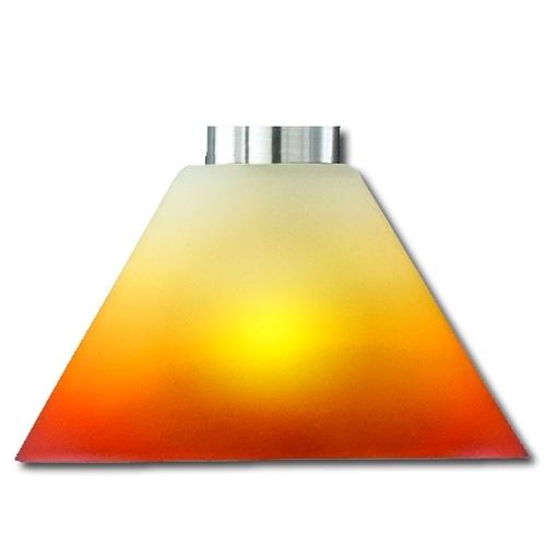 Ersatzglas 9350-17 Trio Lampenglas für 3751021-17 3751031-17 3751041-17