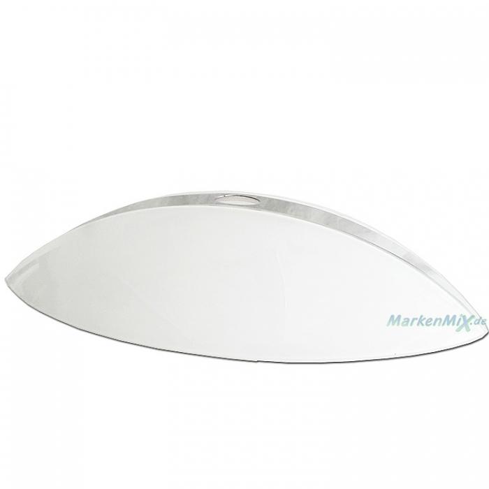 Sorpetaler Ersatzglas für Leuchten-Serie Livorno 235100  235300  235200 235100PN  Ersatzlampenschirm Ersatzlampenglas