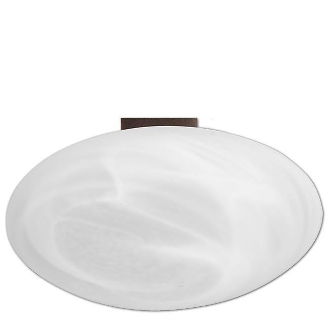 Ersatzglas 9460-24 Lampenglas für Trio Deckenleuchte 6380031-24