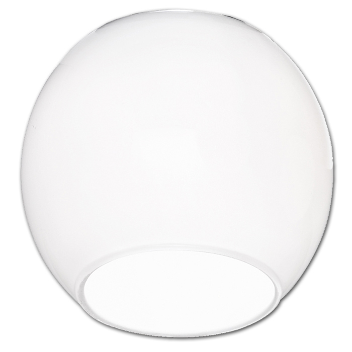 Trio Lampenglas 92526 Ersatzglas für Decken-Rondell 814630306, 814630506, 814030306, 814030506,