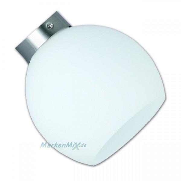 Ersatzglas 98248 Glas für Trio Serien 8248 3248 4248 5248 Lampenglas mit Bajonettverschluss