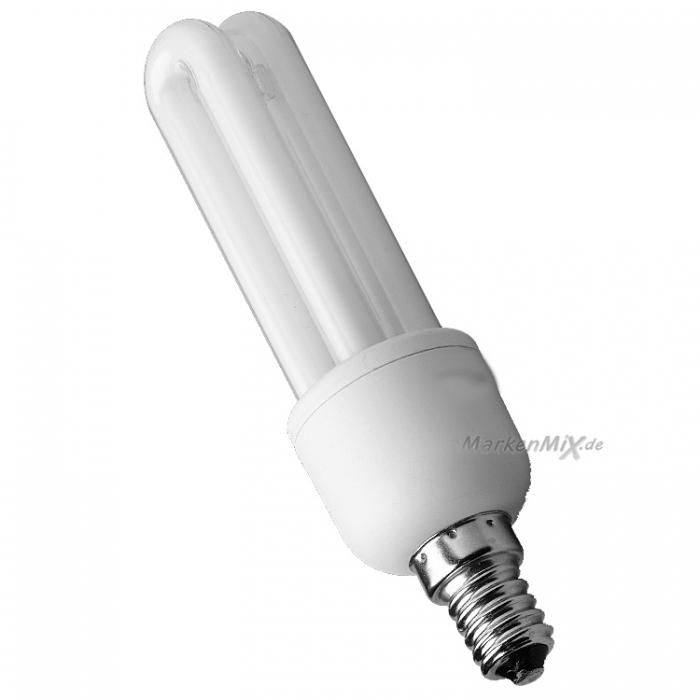 Trio ESL Leuchtmittel 974-01 Energiesparlampe schmal klein 9W E14 2700K Sparlampe 4017807130218 Energiesparbirne  Meta-Title für Suchmaschinen