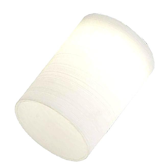 Ersatzglas G8741-60 weiß gewischt für Reality Leuchten Spot-Serie R37414105  R87414105  R87412105  R87411105