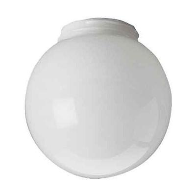 RZB Ersatzglas 05-56150 Gewindeglas opal Ø 150mm zu 59222.002 59250.002