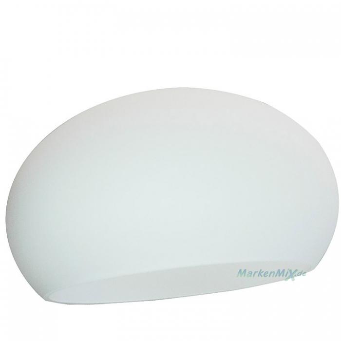 Reality Ersatzglas G4205-01 Lampenglas für Five Fingers Stehleuchte R4205-01 4017807187502 4017807110500
