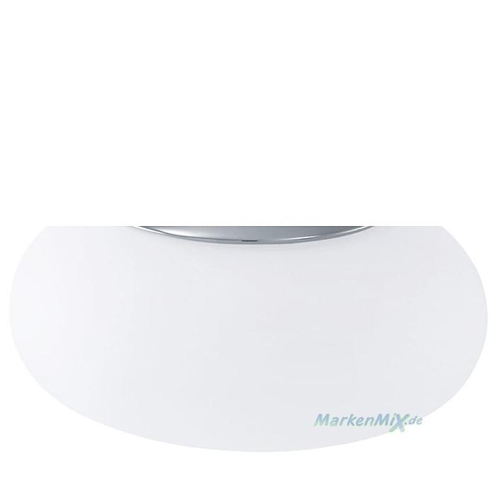 Eglo Ersatzglas GL2773 für Leuchten-Serie Aleandro ALEANDRO 91752 91753 91754 91755 und Tempio TEMPIO 91993 91992  Glasschirm zu 9002759919931 Glashaube 9002759919924 Lampenschirm Glasabdeckung Kugelglas