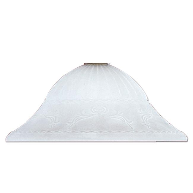 Trio Ersatzglas 92125 Lampenglas für Pendelleuchte 3402011-24 RUSTICA 4017807053265