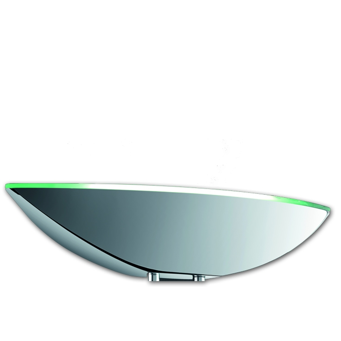 Trio Ersatzglas 92345 Lampenglas für LED Serie Nautico 2270xx 3270xx 4270xx