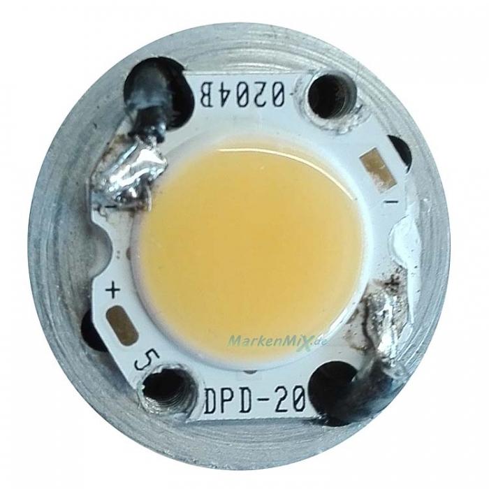 LED Modul 4W 3000K 340lm Platine für Honsel Leuchten Vigo Ersatzteil zu 65054 65036 65034 65046 65056 65044 Fischer Honsel