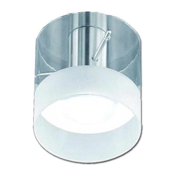 Ersatzglas 92564 Lampenglas für Trio Deckenleuchte 607710307 / 607