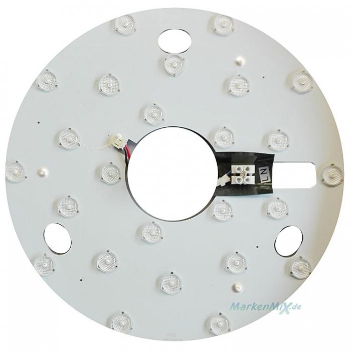 LED Platine 15W 3000K 1100lm LED-Modul für Trio Deckenleuchte 627111587 Trio-Lighting Arnsberg