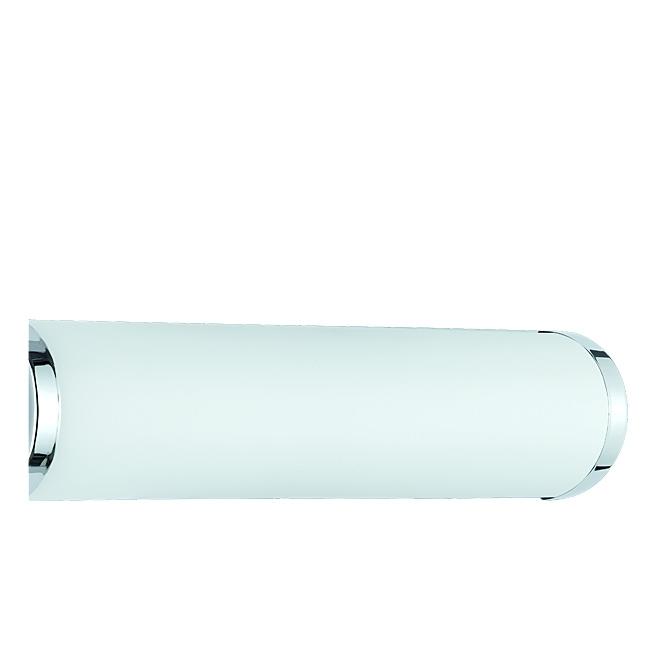 Ersatzglas 9579-01 Trio Lampenglas weiß satiniert L30cm für Bad-Wandleuchte XAVI 2803021-06 Lampenschirm 4017807147599 Glasschirm Ersatzschirm